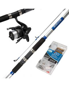 Shakespeare Catch More Fish 2 12ft Surf Rod