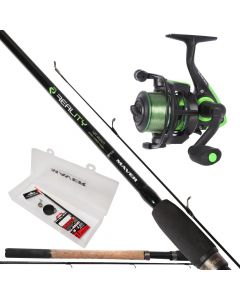 Maver Reality 10ft Match Combo Kit